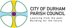 City of Durham Parish Council logo